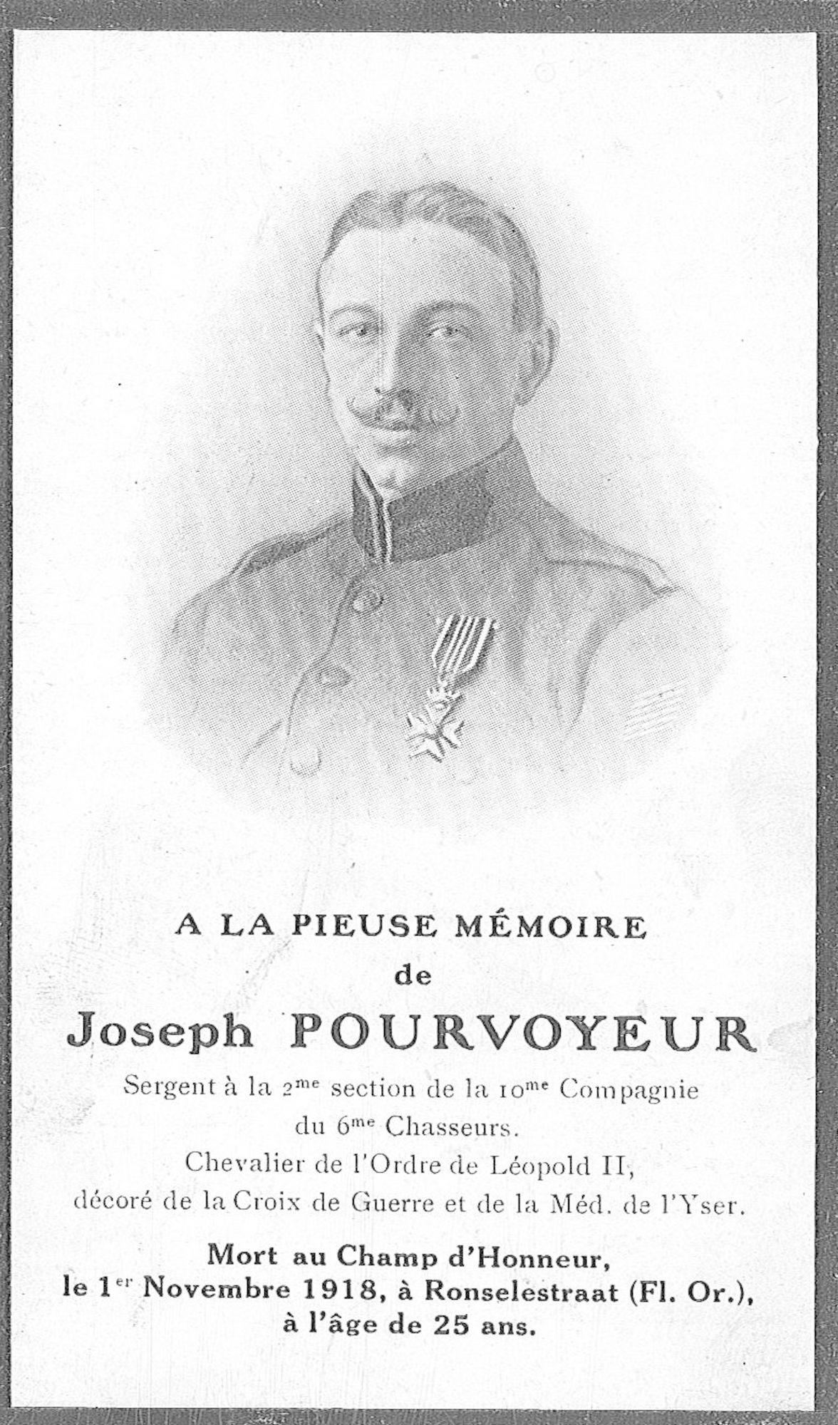 Joseph Pourvoyeur