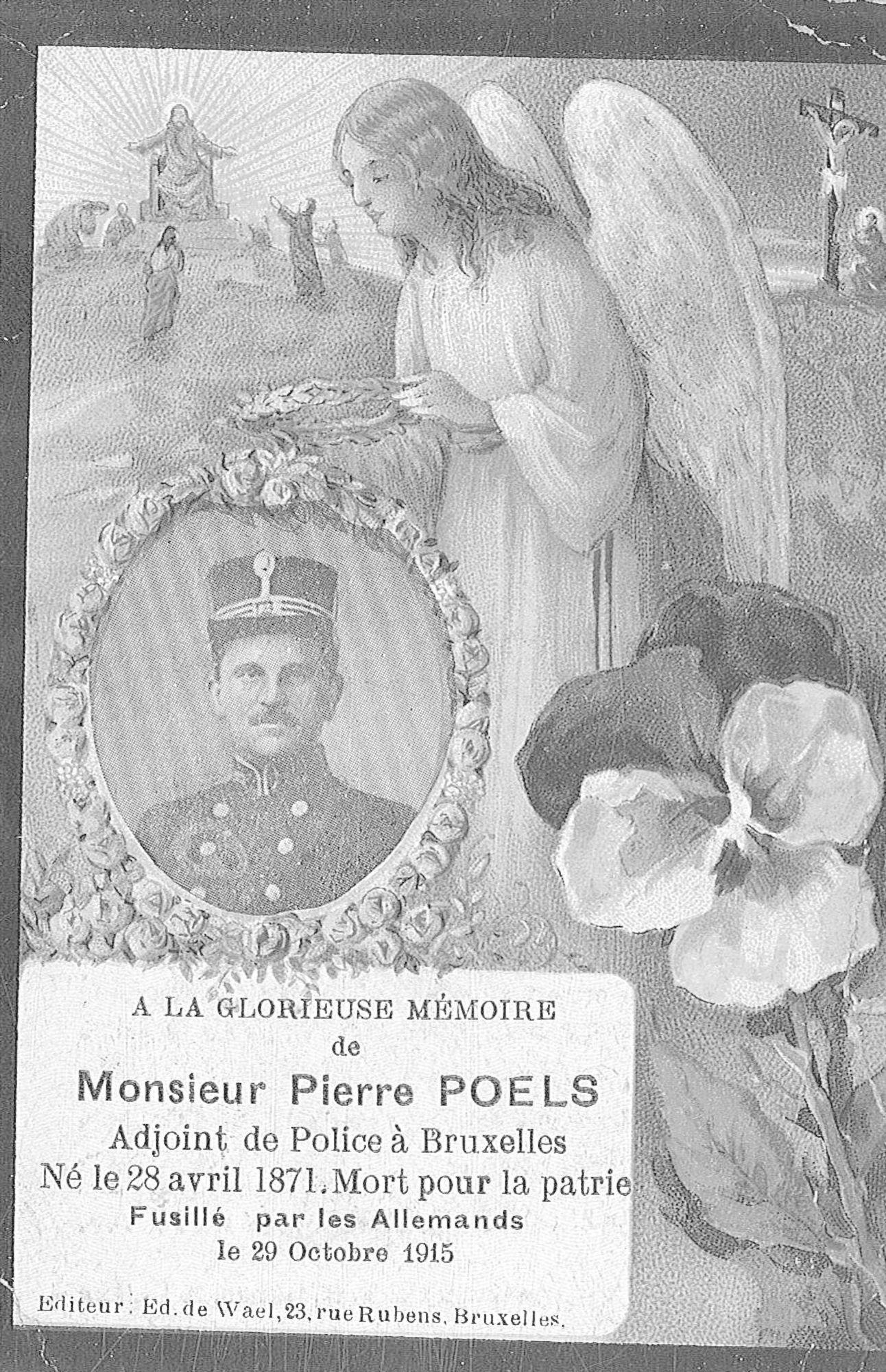 Pierre Poels