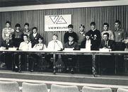Mini-Onderneming VIEWSOUND 1986