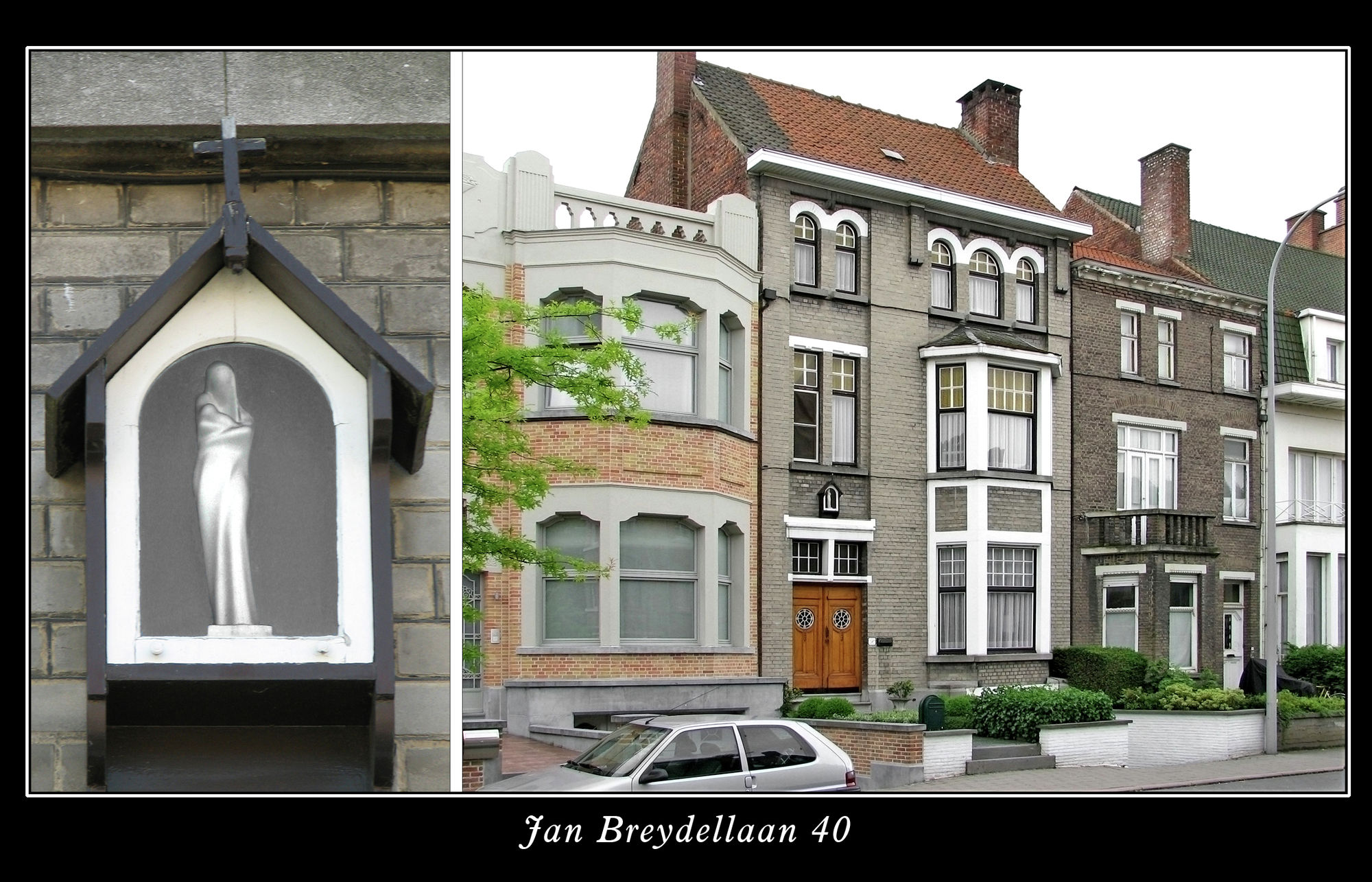 Jan Breydellaan