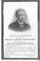 Adolphe Verhaeghe