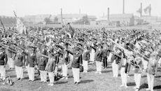 Gouwfeest Marke 1928