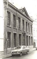 Groeningestraat 25