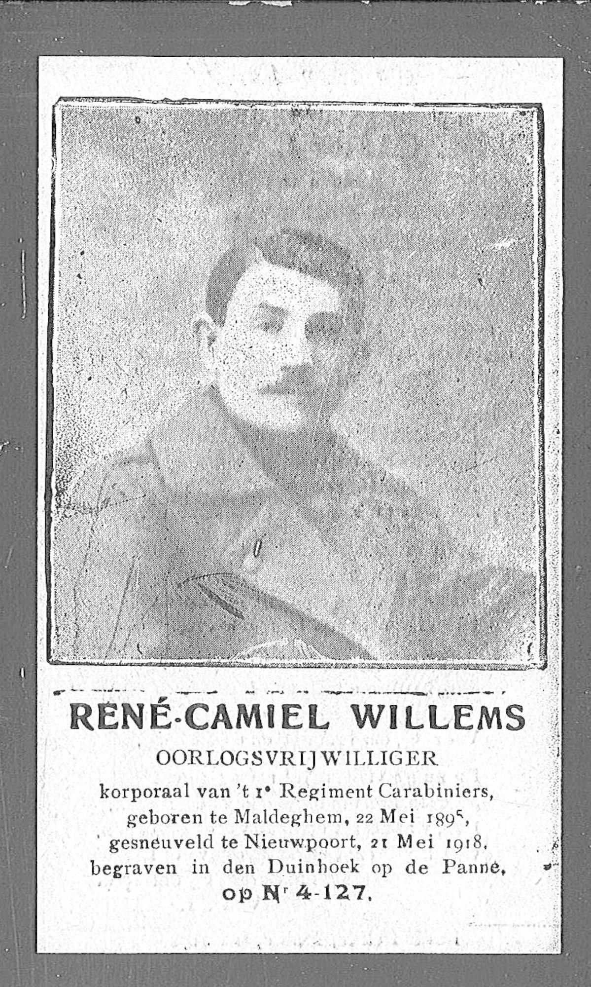 René-Camiel Willems