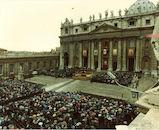 Zaligverklaring Broeder Isidoor in Rome 1984