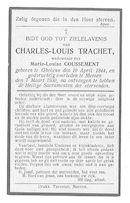Charles-Louis Trachet