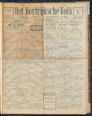 Het Kortrijksche Volk 1925-04-05