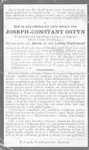 Joseph-Constantin Ostyn