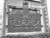 Oorlogsgedenkteken aan de Sint-Michielskerk