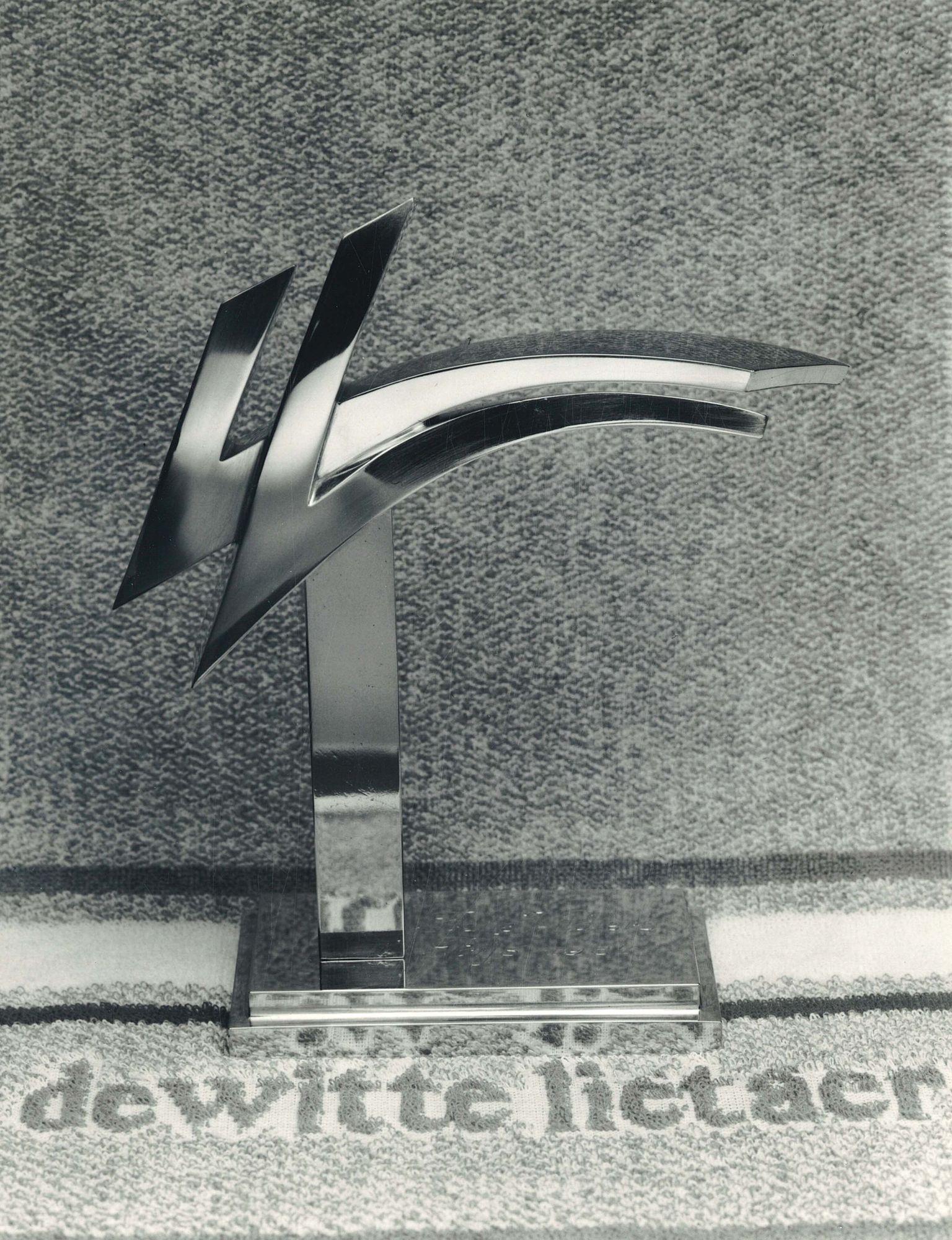 De Witte-Lietaer bekroond met Frans Wildiers-prijs1987