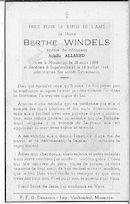 Berthe Windels