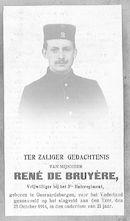 René De Bruyère