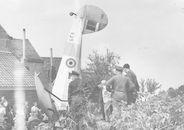 Vliegtuigcrash Marke 1951