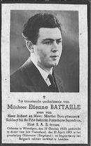 Etienne Battaille