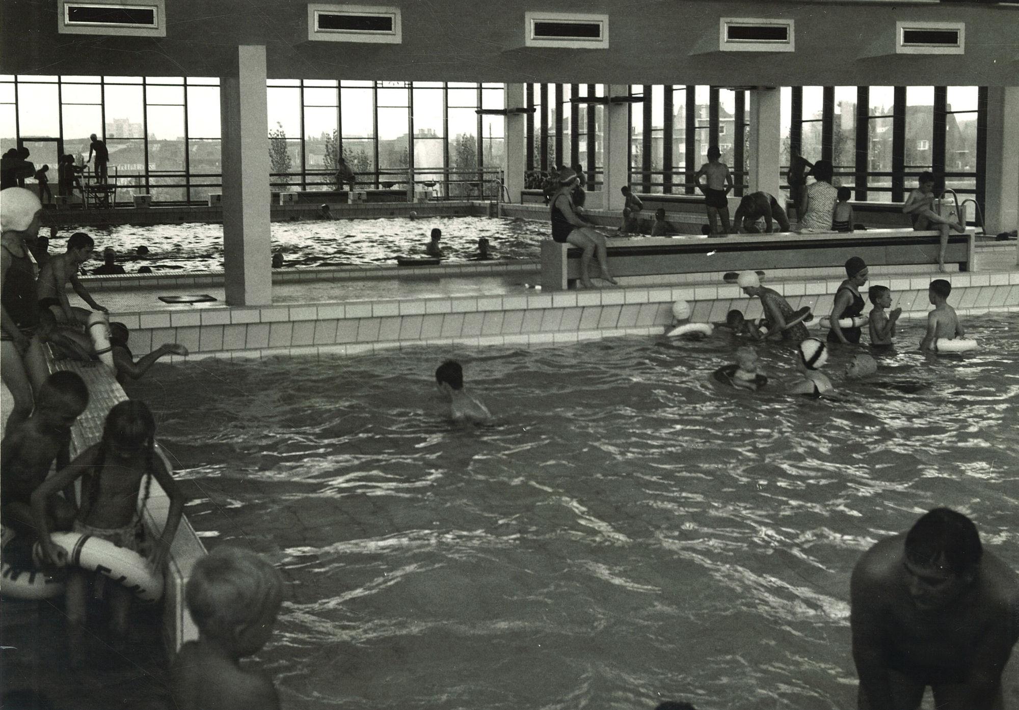 Provinciaal zwembad