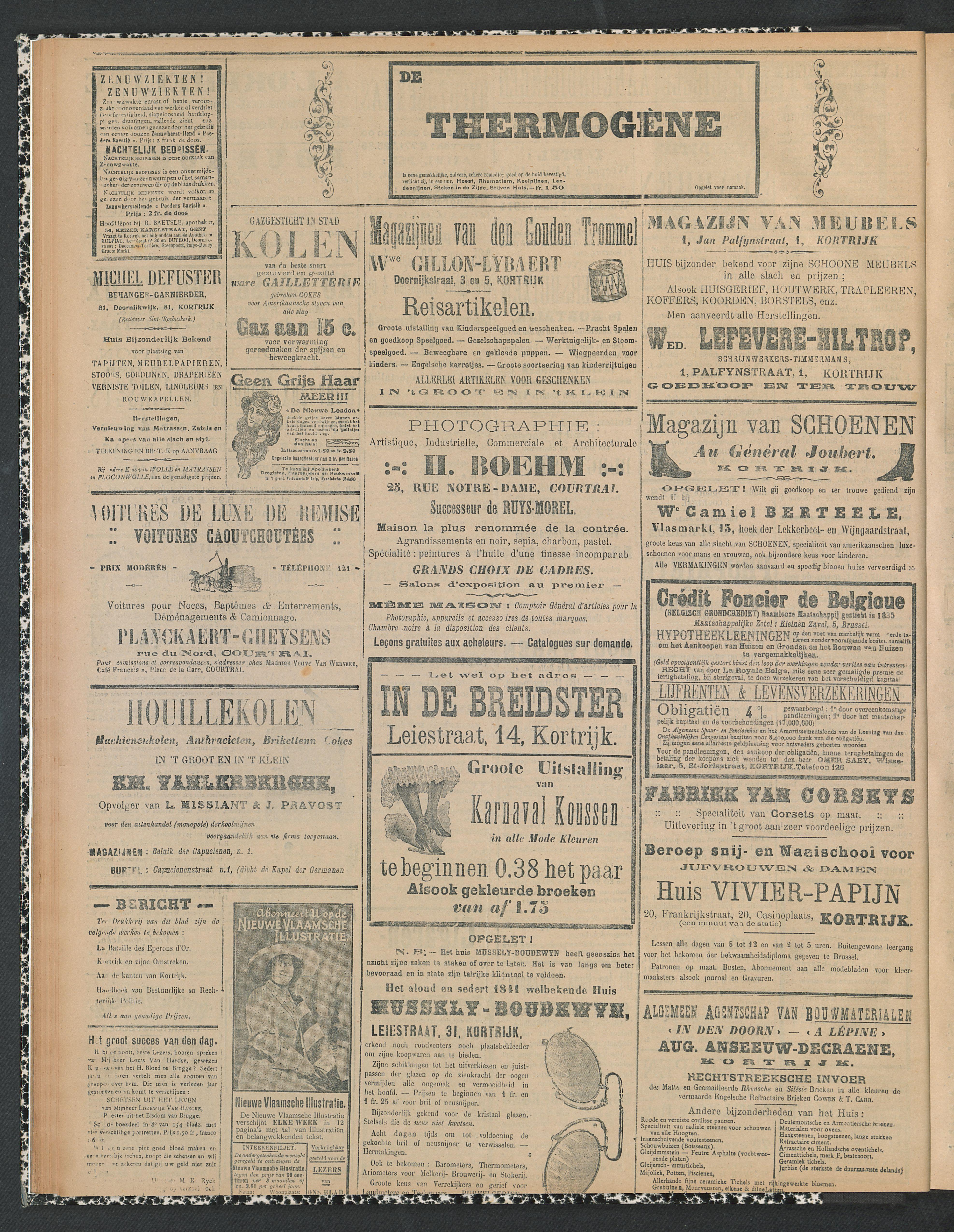Gazette Van Kortrijk 1914-02-12 p4