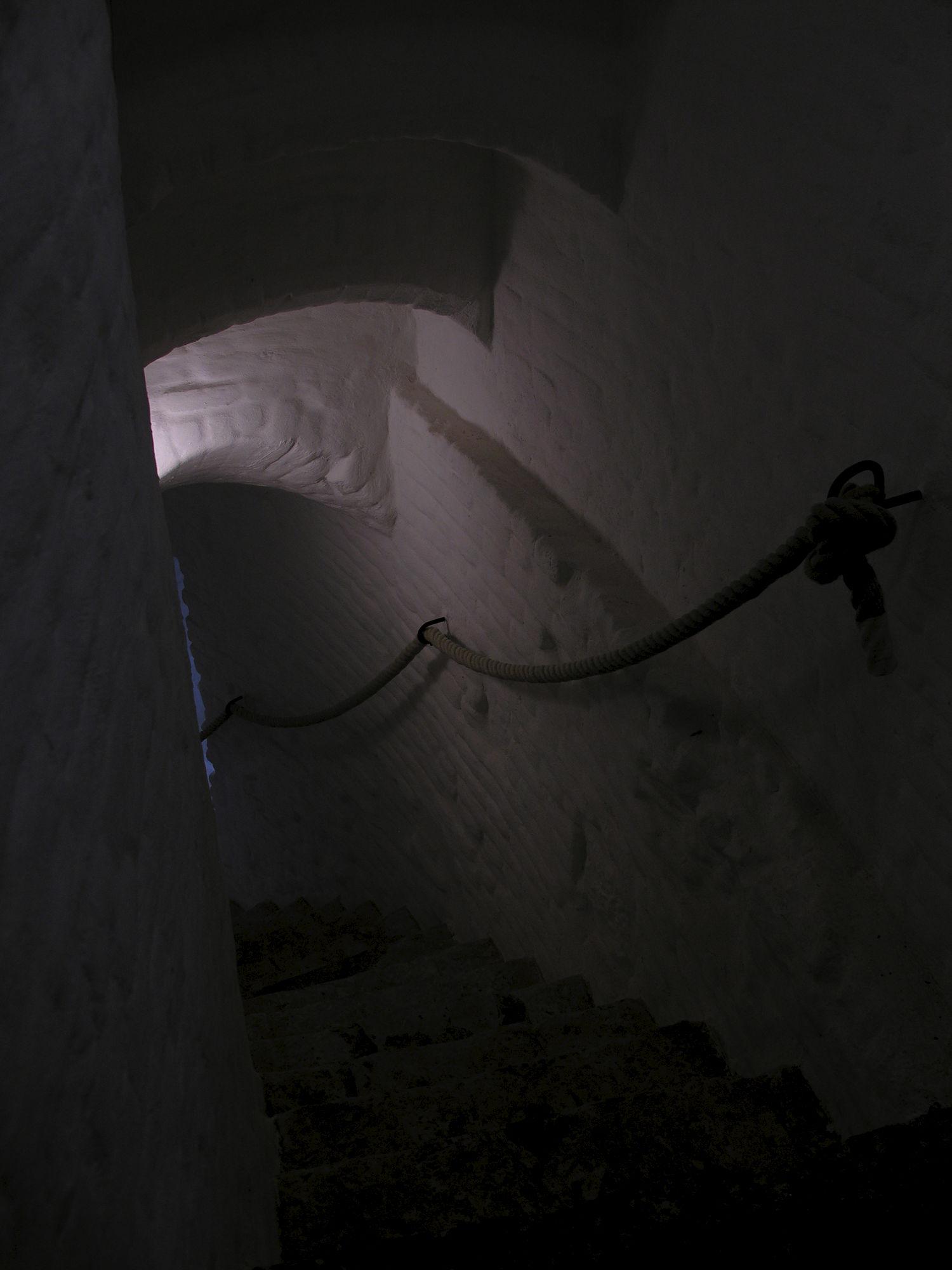 Broeltorens interieur