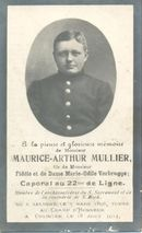 Maurice Mullier
