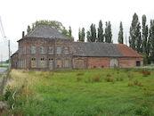 Het Brouwershof in Kooigem