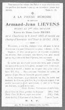 Armand-Jean Lievens