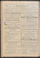 L'echo De Courtrai 1914-06-18 p4