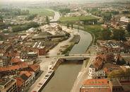 Kortrijk Haven 1986