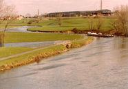 Leie tussen Marke en Bissegem 1981