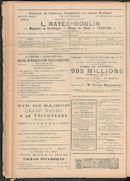 L'echo De Courtrai 1911-07-27 p4