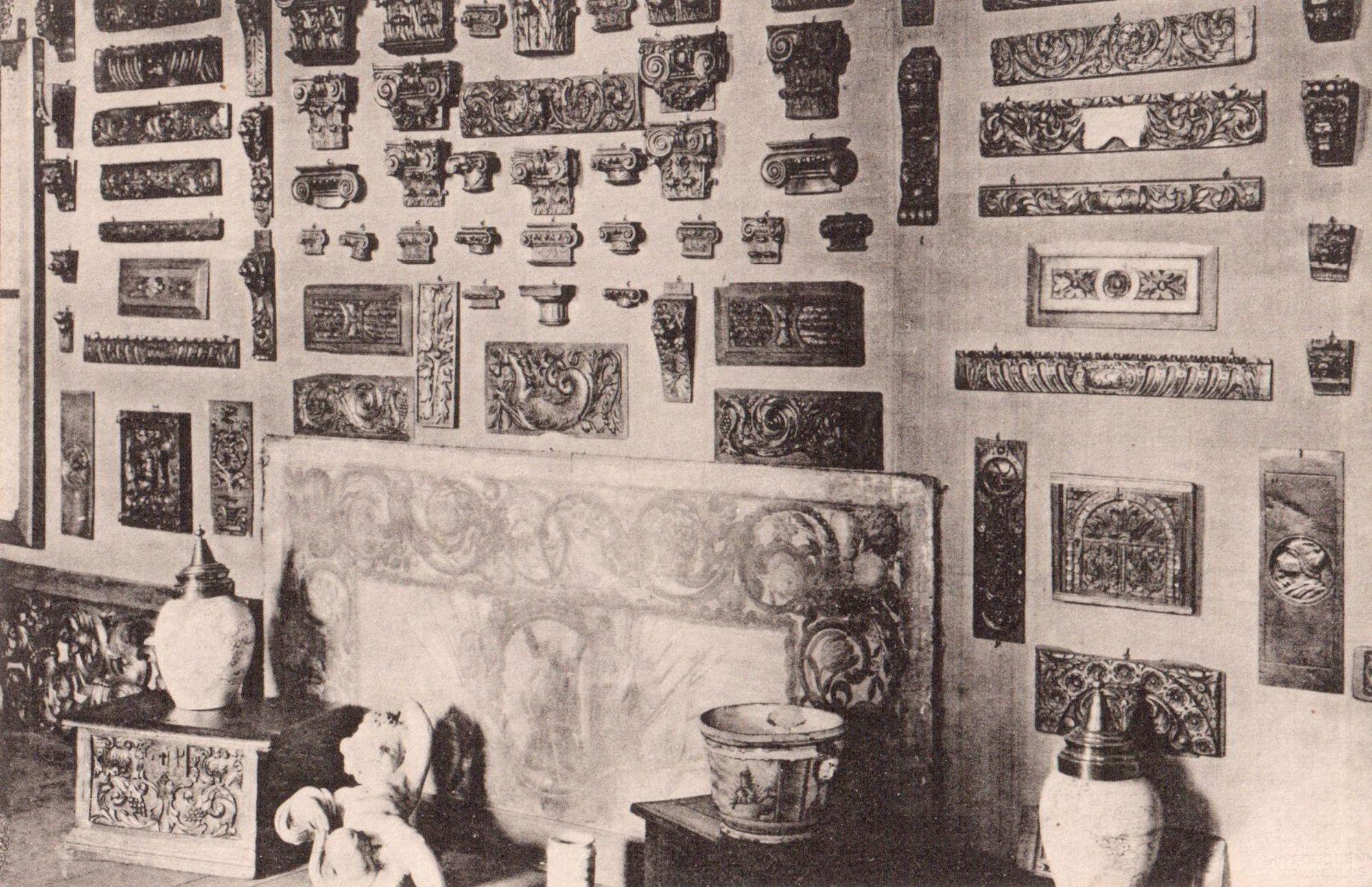 Museum oude kunsten