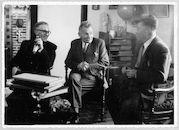 Westflandrica - De 80e verjaardag van Stijn Streuvels