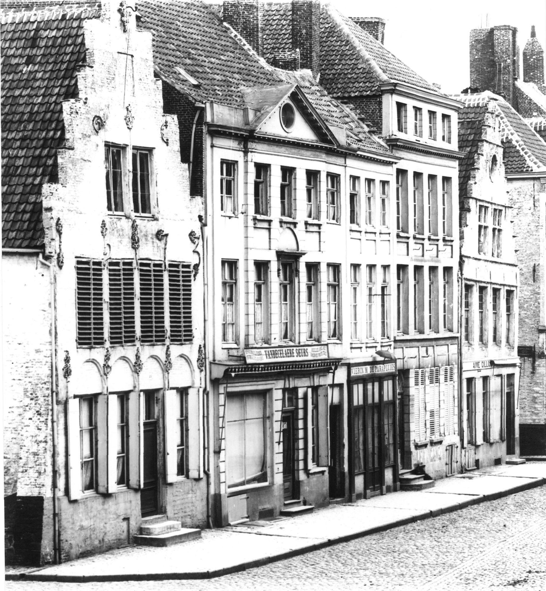 De Rijselsestraat