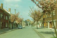 Pater Davidstraat - Sint-Jansparochie 1980