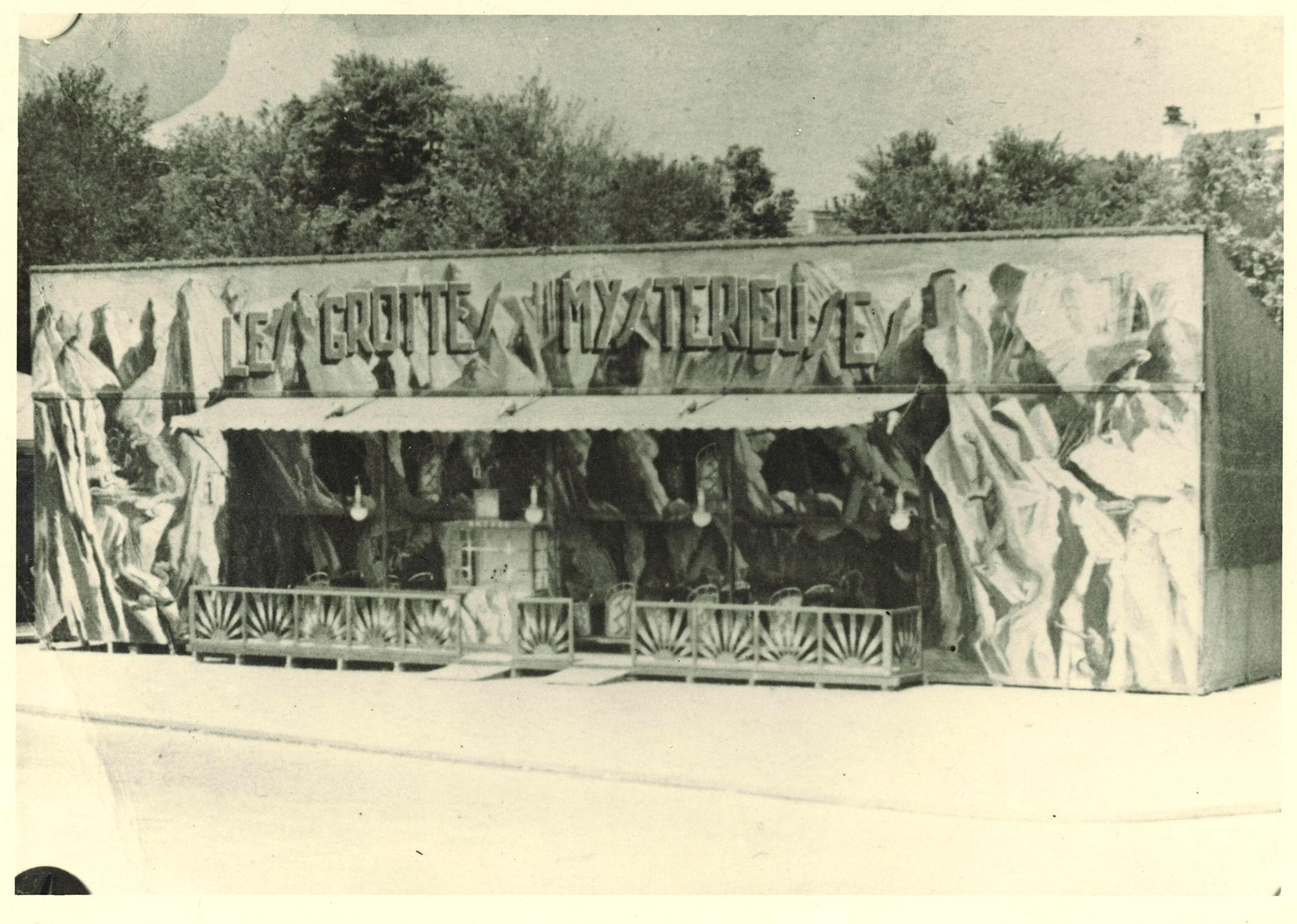 Paasfoor 1958