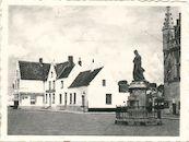 Westflandrica - de Markt van Damme