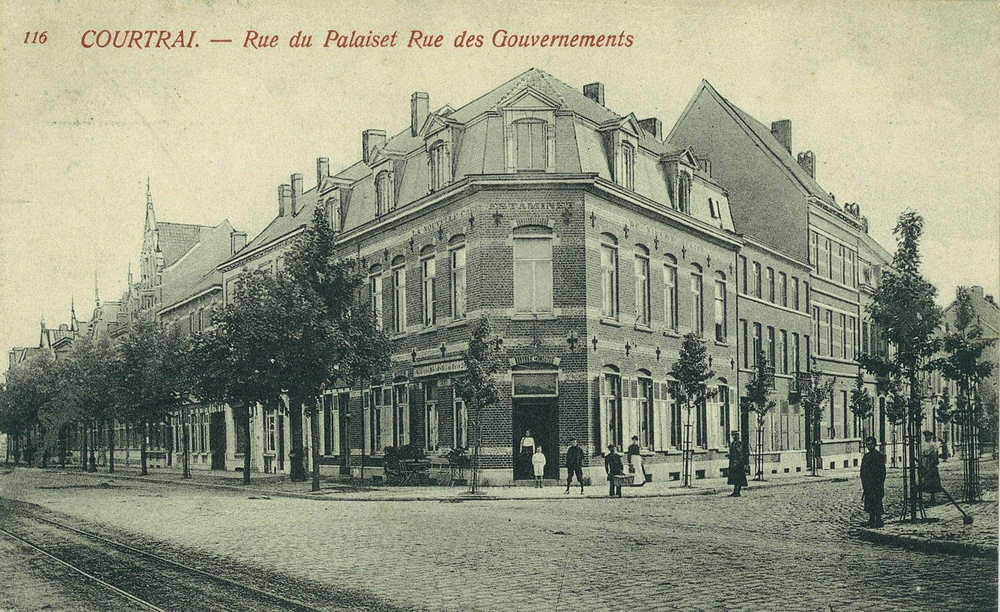 Beheerstraat 50