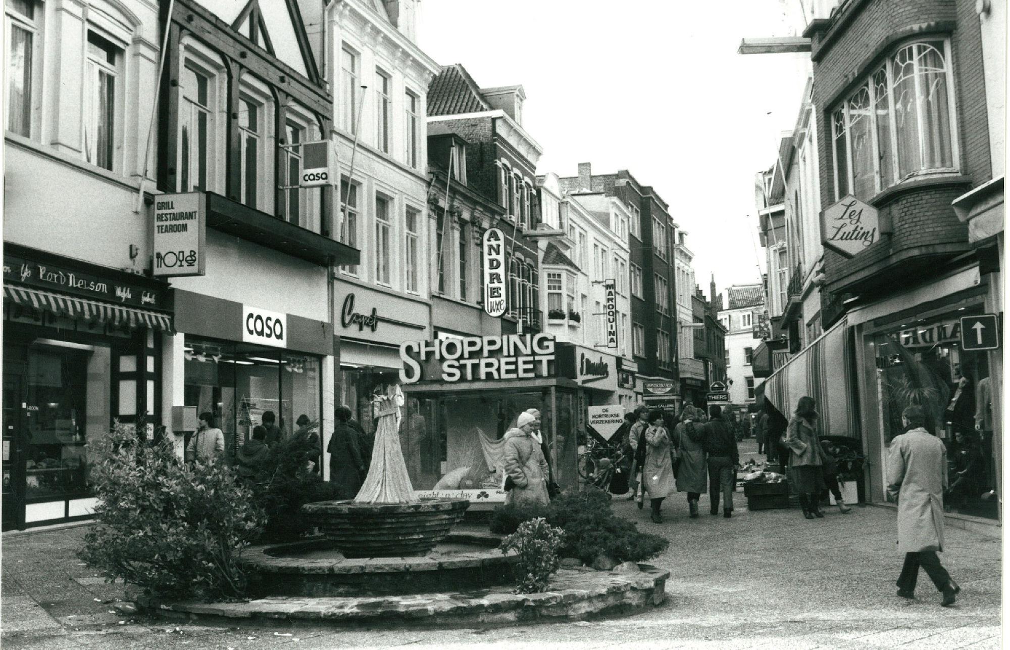 De Korte Steenstraat