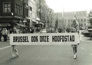 11 juli-optocht 1967
