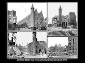 Doorniksestraat  21 juli 1944