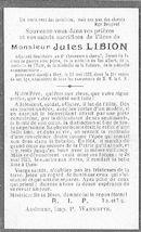 Jules Libion