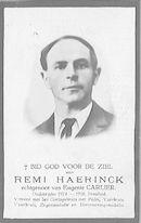 Remi Haerinck