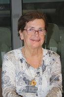 Jeannette Lesaffre