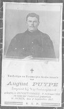 August Puype