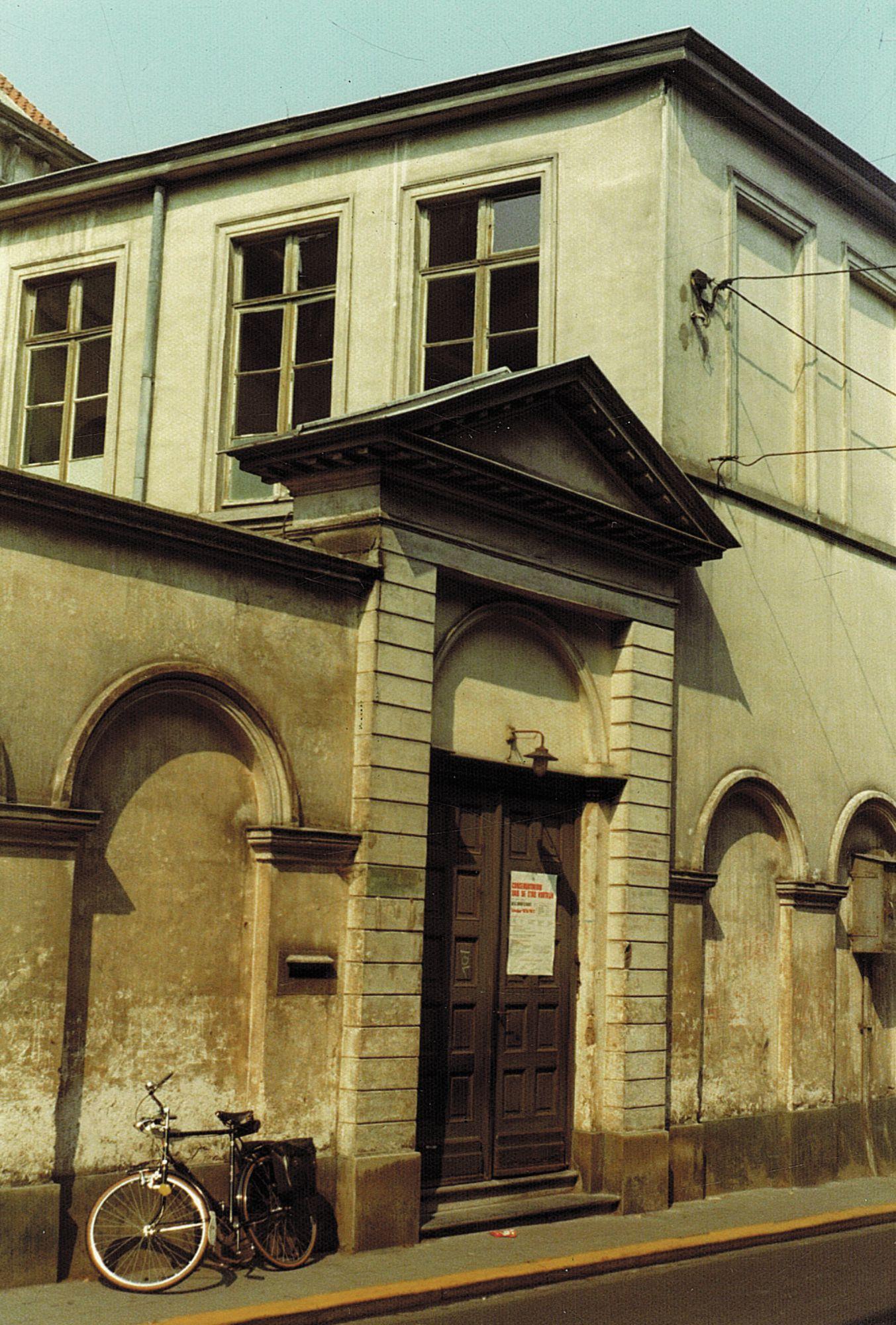 Conservatorium Begijnhofstraat