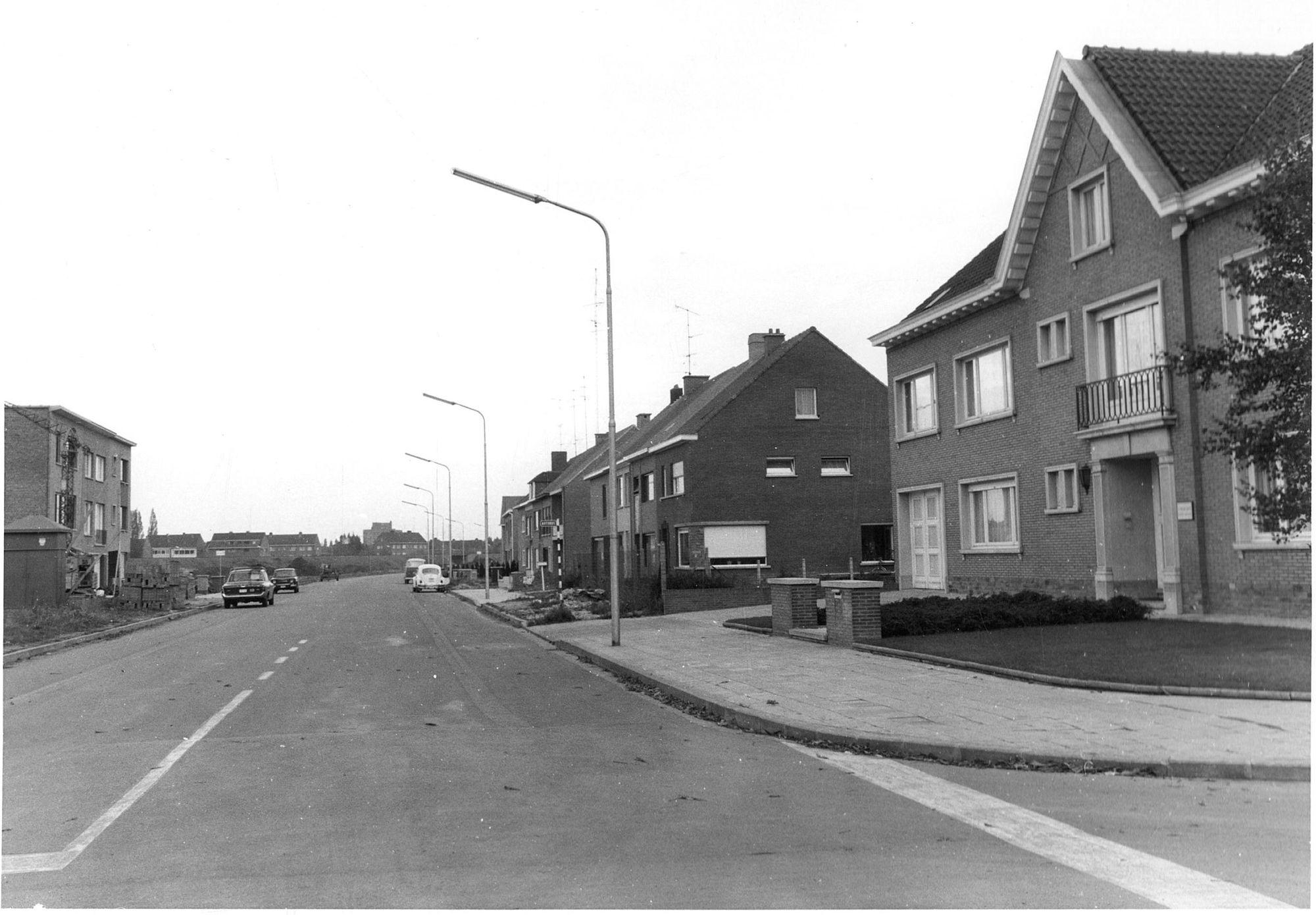 Drie Hofsteden 1968