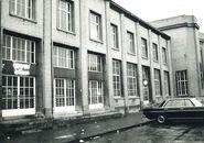 Station jaren 1970