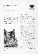 Twee kloosters vernield
