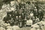 Aalbeke naar Lourdes