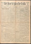 Het Kortrijksche Volk 1930-05-04
