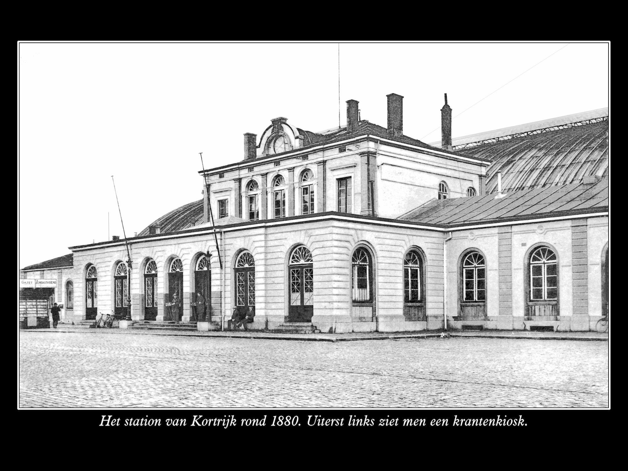 Station ca1880