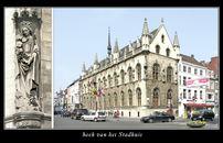 Muurkapel Stadhuis